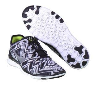 Кросівки Nike Wmns Nke Free 5.0 Tr Fit 5 Prt - фото 2