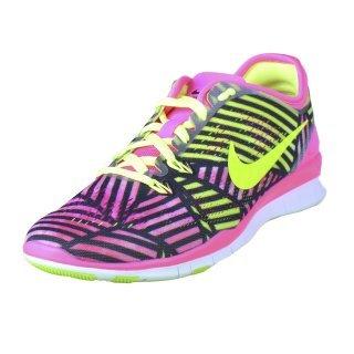 Кросівки Nike Wmns Nke Free 5.0 Tr Fit 5 Prt - фото 1