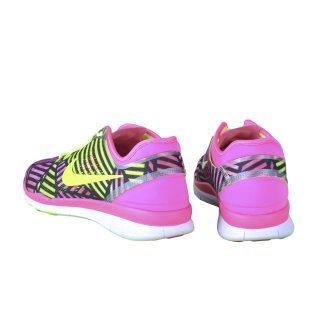 Кросівки Nike Wmns Nke Free 5.0 Tr Fit 5 Prt - фото 3