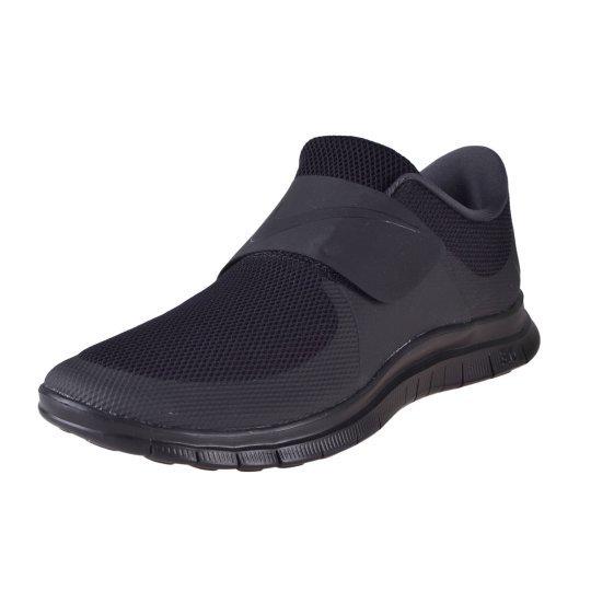 Кросівки Nike Free Socfly - фото