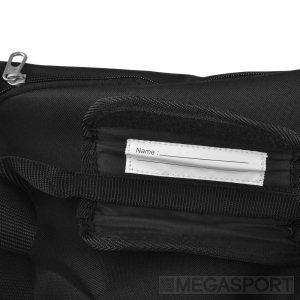 Сумки Nike Brasilia 6 X-Small Duffel - фото 6