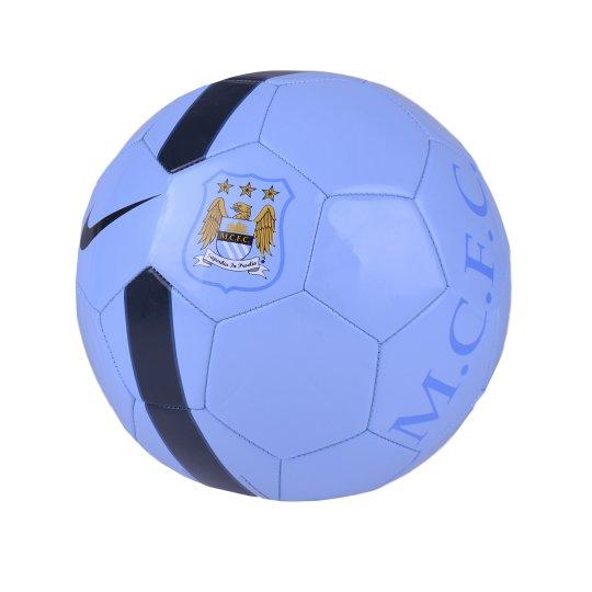 М'яч Nike Man City Supporter's Ball - фото