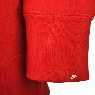 Кофта Nike Aw77 Flc Crew - фото 3