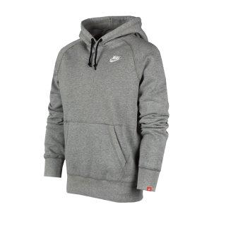 Кофта Nike Aw77 Flc Hoody - фото 1