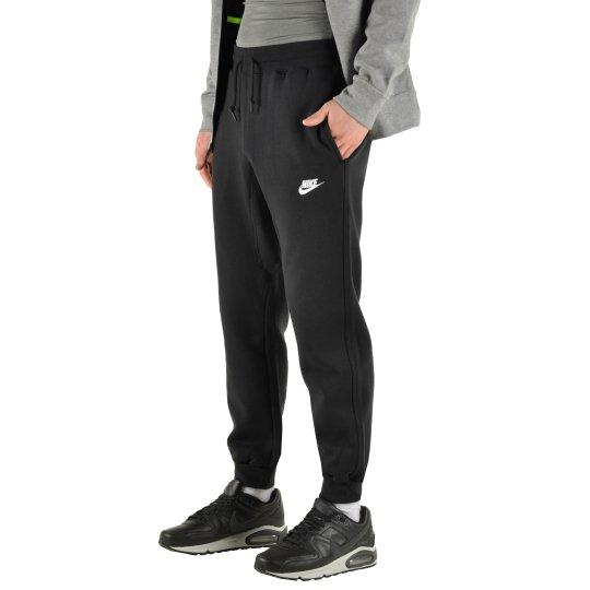 Штани Nike Aw77 Cuff Flc Pant - фото
