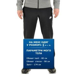 Штани Nike Aw77 Cuff Flc Pant - фото 8