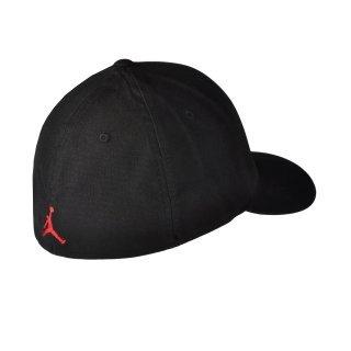 Кепка Nike Jordan Flex Fit - фото 2