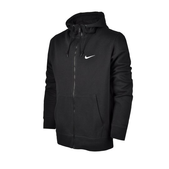 Кофта Nike Club Fz Hoody - фото