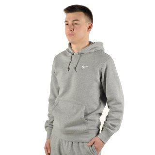 Кофта Nike Club Hoody-Swoosh - фото 4