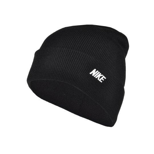 Шапка Nike Ya Knit Cap Yth Were - фото