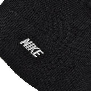 Шапка Nike Ya Knit Cap Yth Were - фото 3