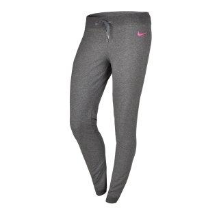 Костюм Nike Jersey Cuffed Tracksuit - фото 4