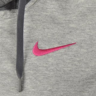 Костюм Nike Jersey Cuffed Tracksuit - фото 7