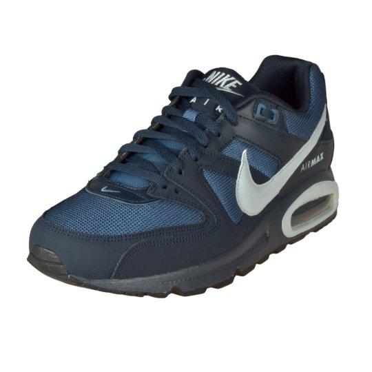 Кросівки Nike Air Max Command - фото
