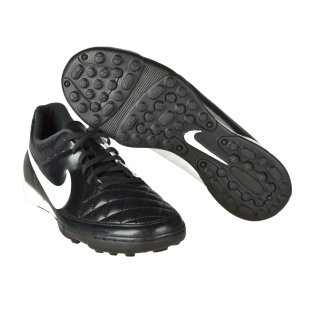 Бутси Nike Tiempo Rio II Tf - фото 2