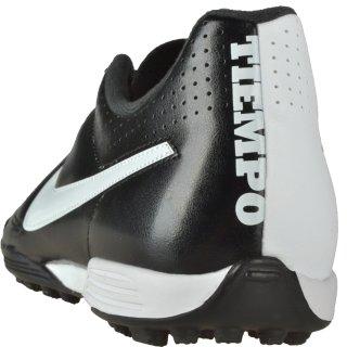 Бутси Nike Tiempo Rio II Tf - фото 5