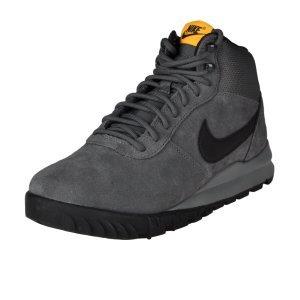 Черевики Nike Hoodland Suede - фото 1