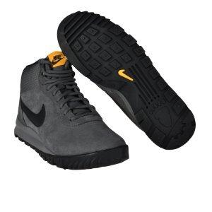 Черевики Nike Hoodland Suede - фото 2