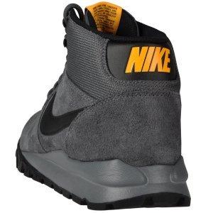 Черевики Nike Hoodland Suede - фото 5