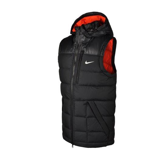 Куртка-жилет Nike Alliance 550 Vst-Hd - фото