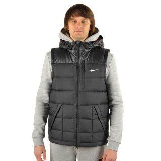Куртка-жилет Nike Alliance 550 Vst-Hd - фото 4