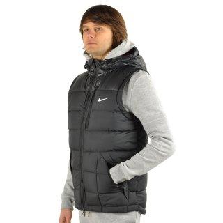 Куртка-жилет Nike Alliance 550 Vst-Hd - фото 5