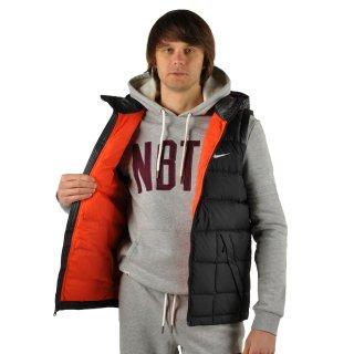 Куртка-жилет Nike Alliance 550 Vst-Hd - фото 7
