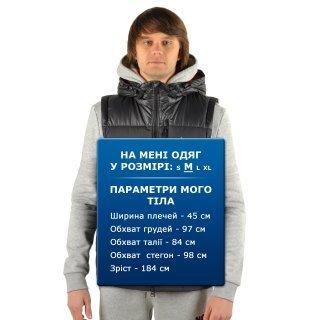 Куртка-жилет Nike Alliance 550 Vst-Hd - фото 8