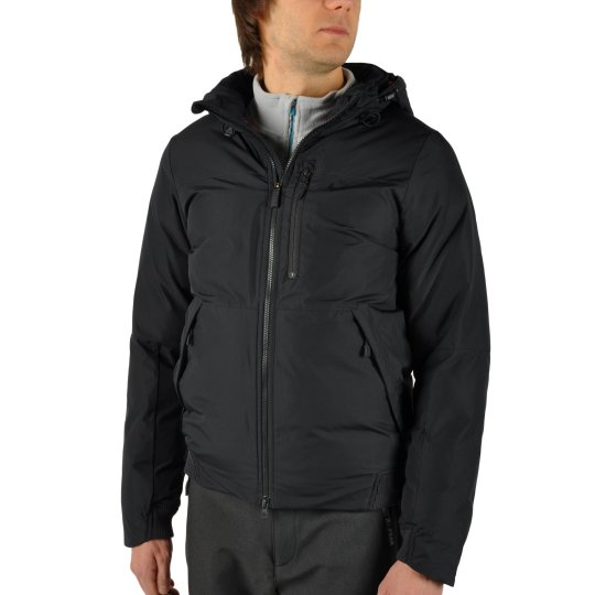 Куртка Nike Alliance Jkt-Hooded - фото