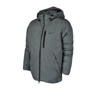 Куртка Nike Alliance Jkt-Hooded - фото 1