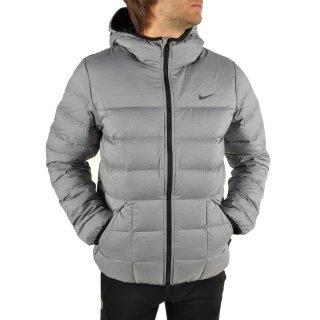 Куртка-пуховик Nike Alnce 550 Jkt Hd Lt Prt - фото 5