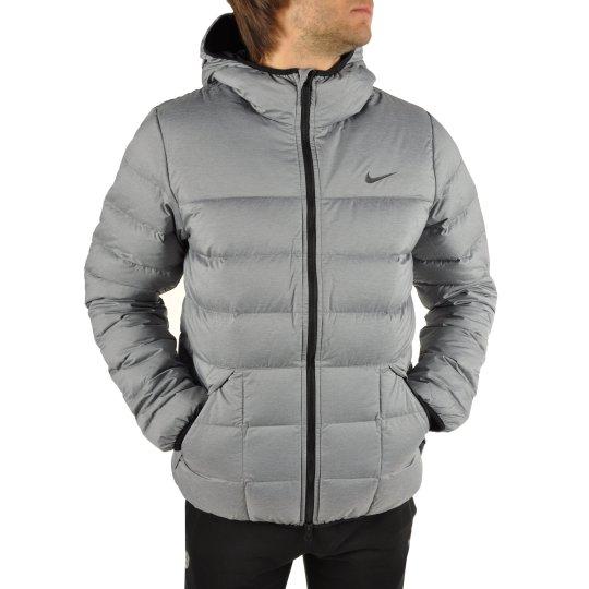 Куртка-пуховик Nike Alnce 550 Jkt Hd Lt Prt - фото