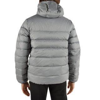Куртка-пуховик Nike Alnce 550 Jkt Hd Lt Prt - фото 6