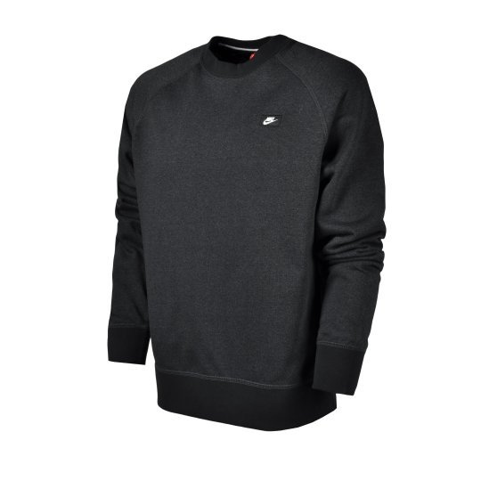 Кофта Nike Aw77 Ft Crew-Shoebox - фото