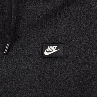 Кофта Nike Aw77 Ft Fz Hoody-Shoebox - фото 3