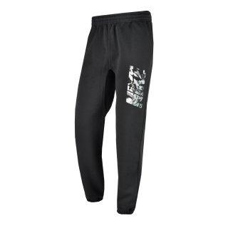 Штани Nike Club Flc Cuff Pant-Sneakr - фото 1