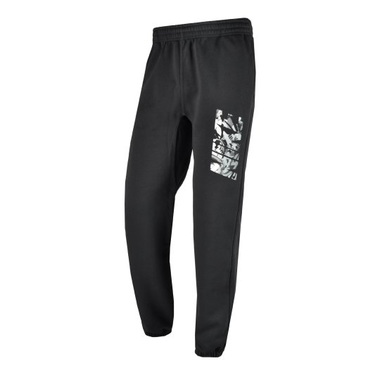 Штани Nike Club Flc Cuff Pant-Sneakr - фото