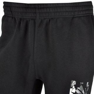 Штани Nike Club Flc Cuff Pant-Sneakr - фото 3