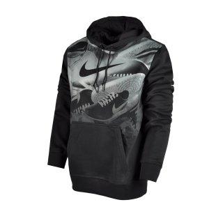 Кофта Nike Club Flc Hoody-Sneaker - фото 1