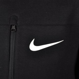 Кофта Nike Av15 Flc Crew - фото 3