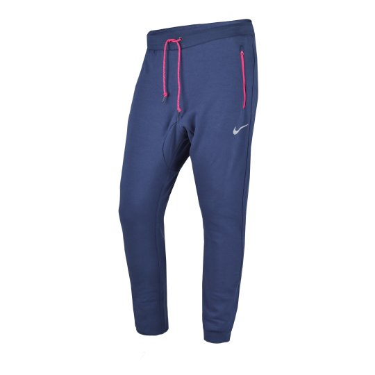 Штани Nike Av15 Cnvrsn Flc Cuff Pnt - фото