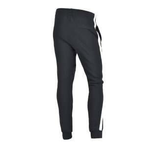 Костюм Nike Club Ft Track Suit Cuff - фото 5
