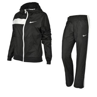 Костюм Nike Woven Tracksuit - фото 1