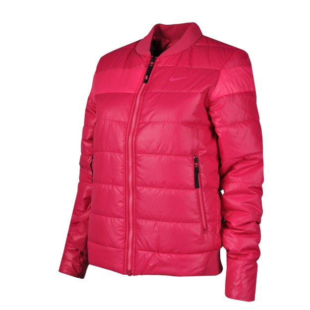 Куртка Nike Victory Padded Jacket - фото