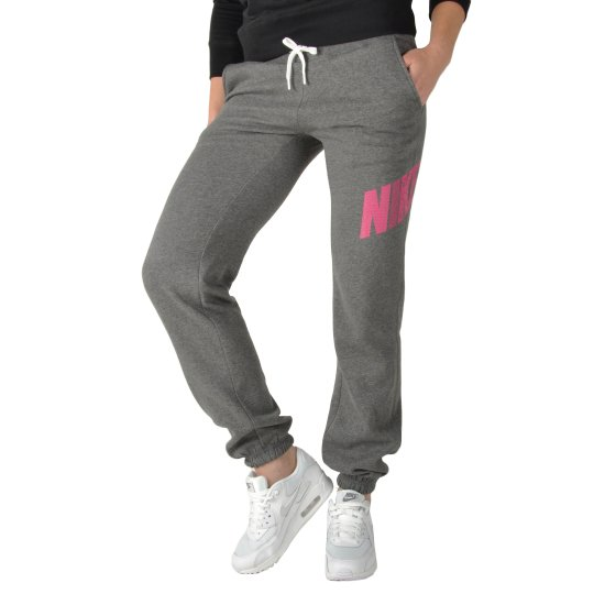 Штани Nike Club Pant-Mixed - фото