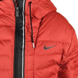 Куртка-пуховик Nike Victory 550 Short Parka - фото 3