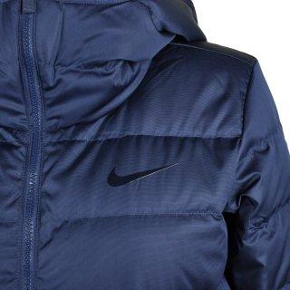 Куртка-пуховик Nike Victory 550 Parka - фото 3