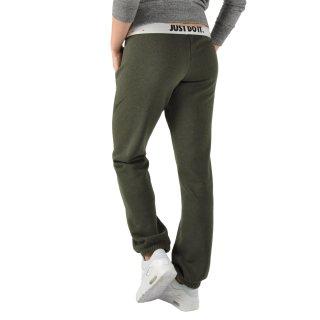 Штани Nike Rally Pant-Logo - фото 5