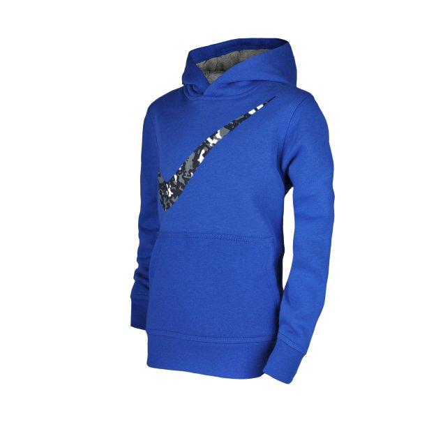 Кофта Nike Ya76 Bf Gfx Oth Hoodie Yth - MEGASPORT