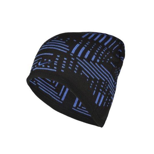 Шапка Nike Knit Reversible Beanie Yth - фото